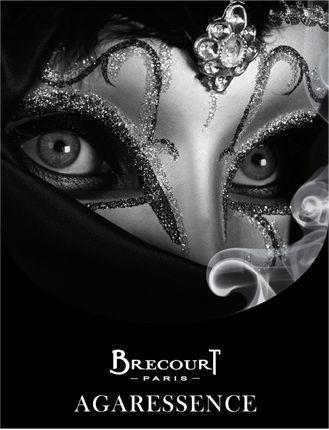 Agaressence van Brécourt