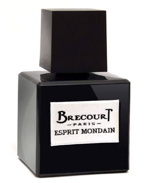 Esprit Mondain van Brécourt