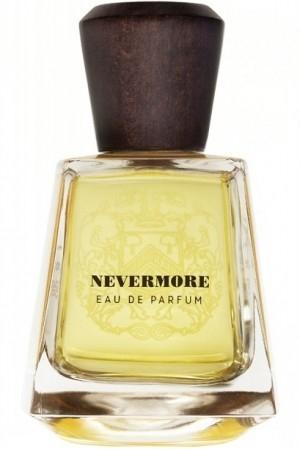 Nevermore van Frapin