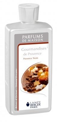 Gourmandises de Provence