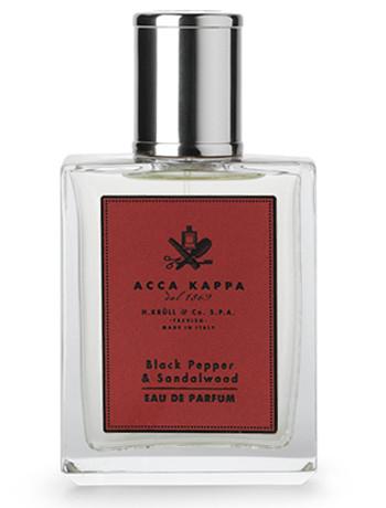 Black Pepper & Sandalwood van Acca Kappa