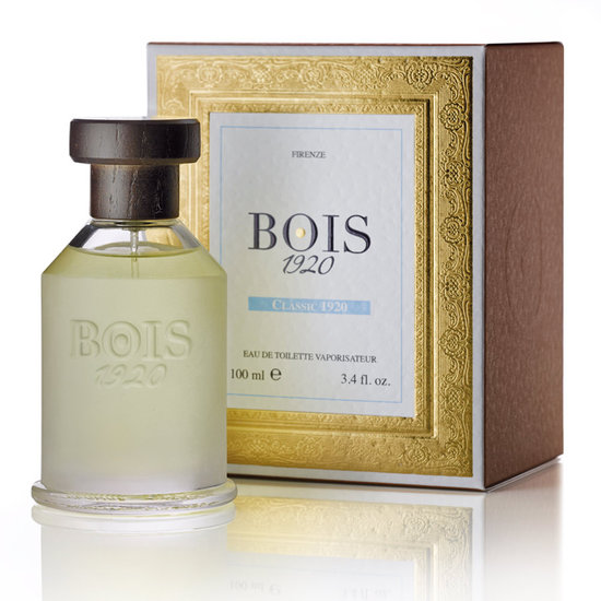 Classic van Bois 1920