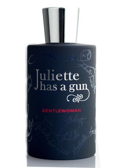 Gentlewoman van Juliette has a Gun