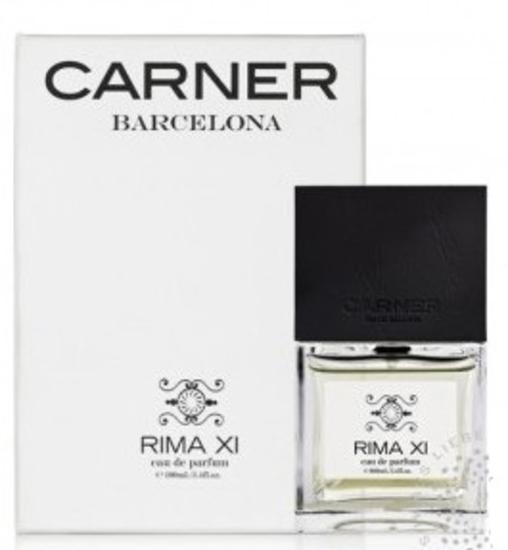 Rima XI van Carner Barcelona