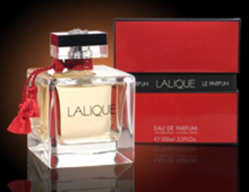 le parfum Lalique
