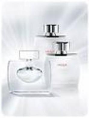 White deostick lalique