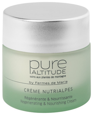 Nutrialpes Cream