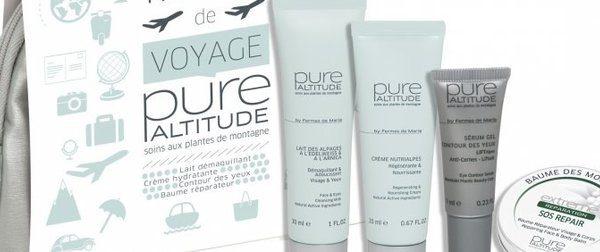 Trousse Pure Altitude