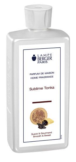 Sublime Tonka