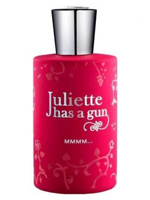 MMMM van Juliette has a Gun