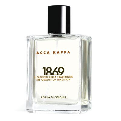 1869 Aqua di Cologna van Acca Kappa
