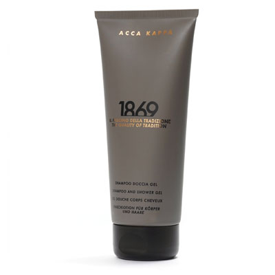 1869 shampoo en douchegel