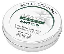 repairing hand cream