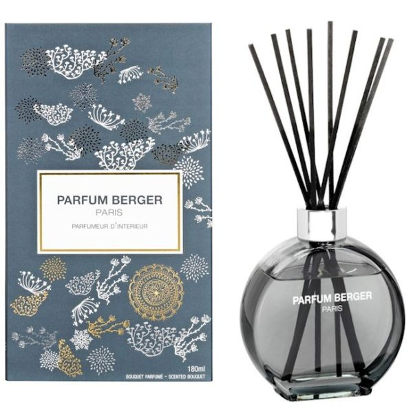 Oval Cannelle Parfum Berger