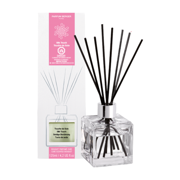 Bouquet Parfumé Silk Touch