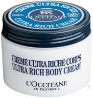 Ultra Riche Body Cream