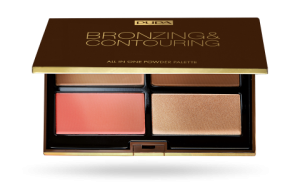 Bronzing and contouring