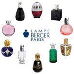 Lampe Berger Modellen