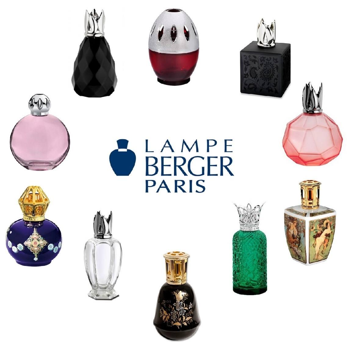 Lampe Berger voor elk huishouden