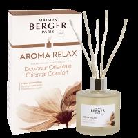 Bouquet Parfumé Relax