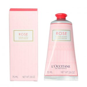 Rose handcreme
