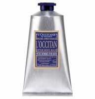 L'Occitane aftershave balm