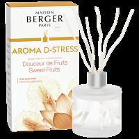 Parfum Verspreider Aroma D-Stress