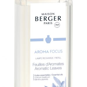 aroma focus