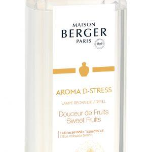 Aroma D-Stress