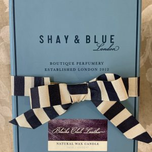 geurkaars shay&blue